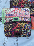 "NEW IN ""PRINCESS"" Belt Bag MINI size"