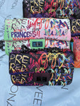 "NEW IN ""PRINCESS"" MEDIUM size bag"