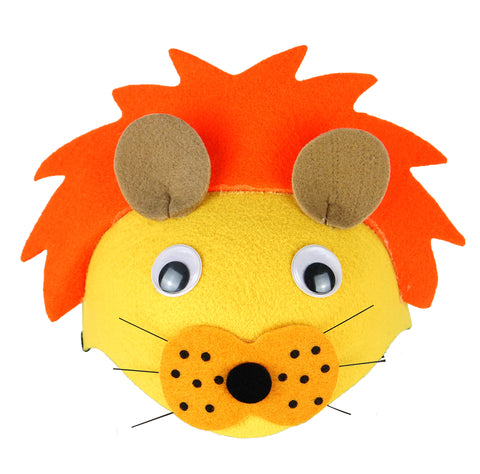 Childs Lion Hat
