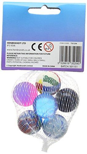 15 Mixed Colour Bouncy Balls