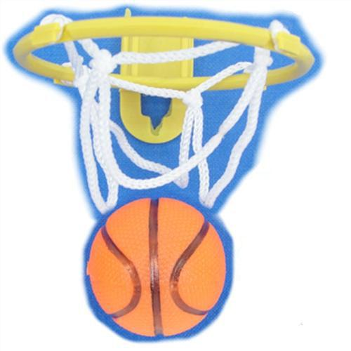 6 Basketball & Hoop Games - Party Perfecto