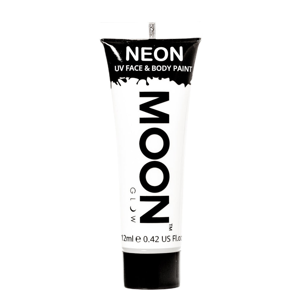 Moon Glow - Neon White - Party Perfecto