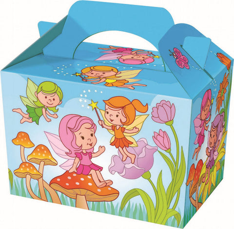 10 Fairy Boxes - Party Perfecto