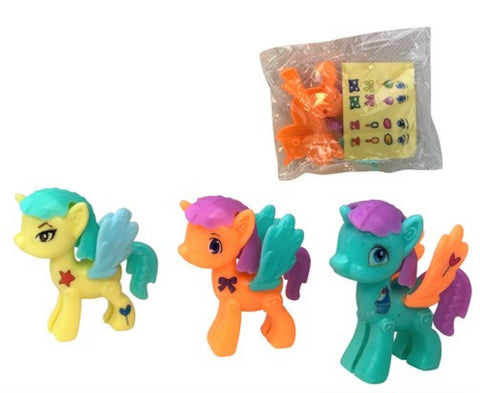 6 Make Your Own Unicorn Kits