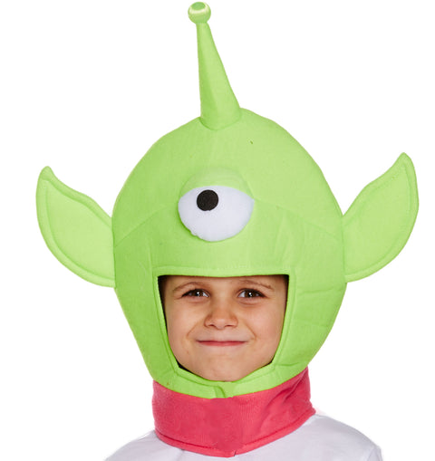 Childs One Eyed Monster Hat