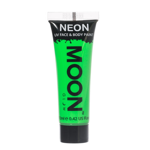 Moon Glow - Neon Green - Party Perfecto