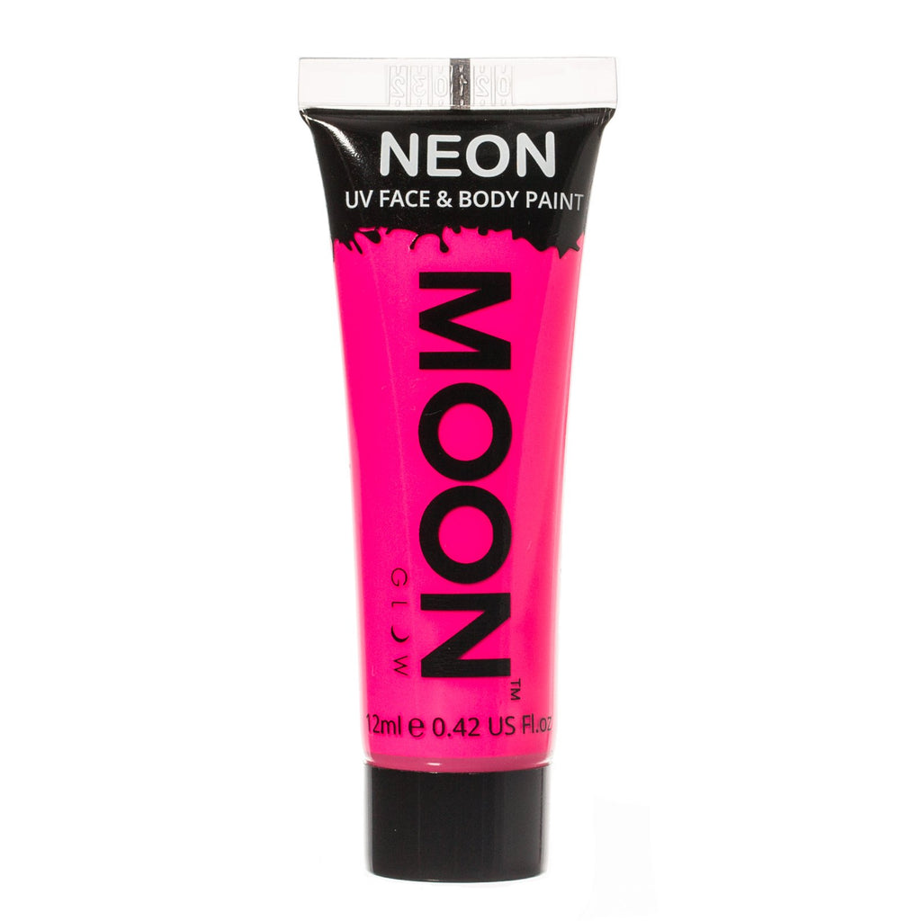 Moon Glow - Neon Pink - Party Perfecto