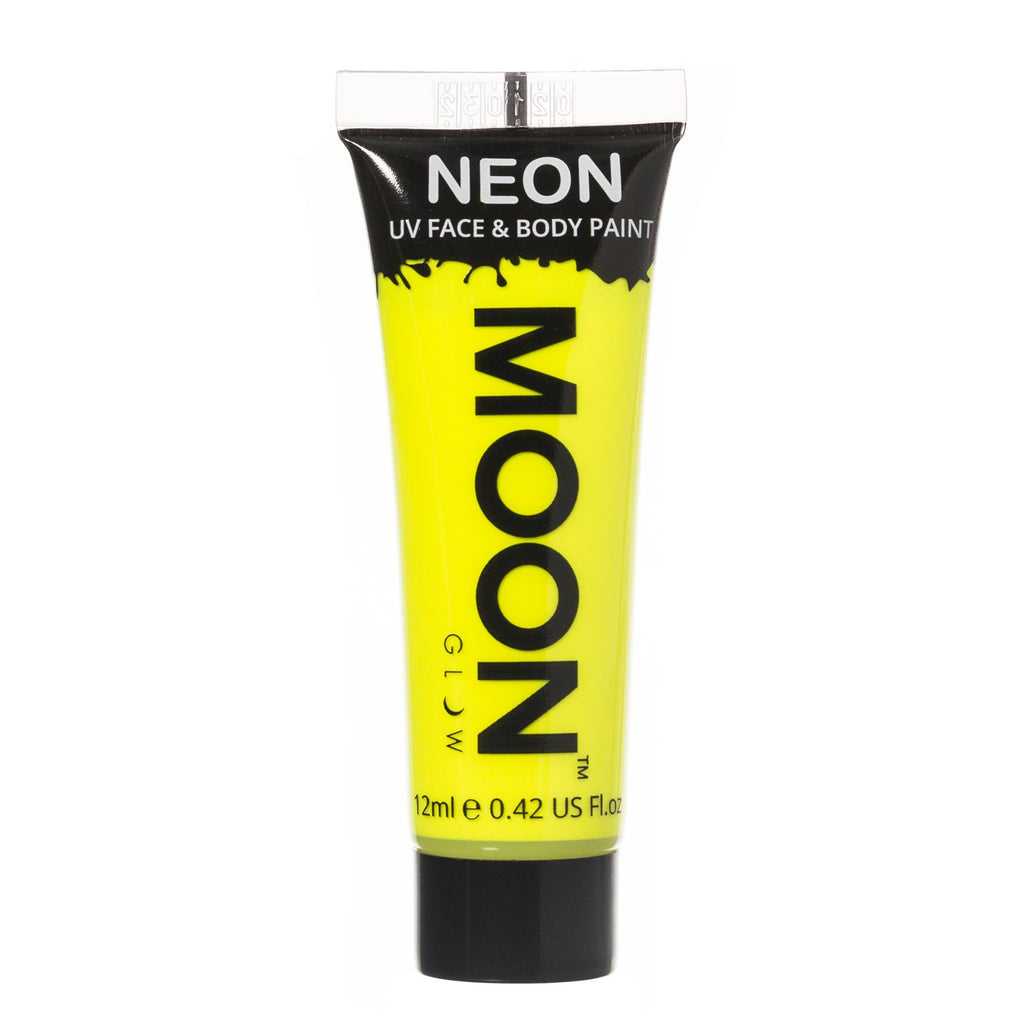 Moon Glow - Neon Yellow - Party Perfecto