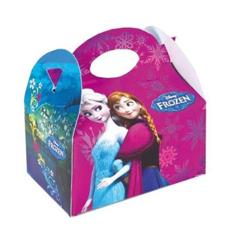 6 Frozen Party Boxes