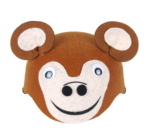 Childs Monkey Hat