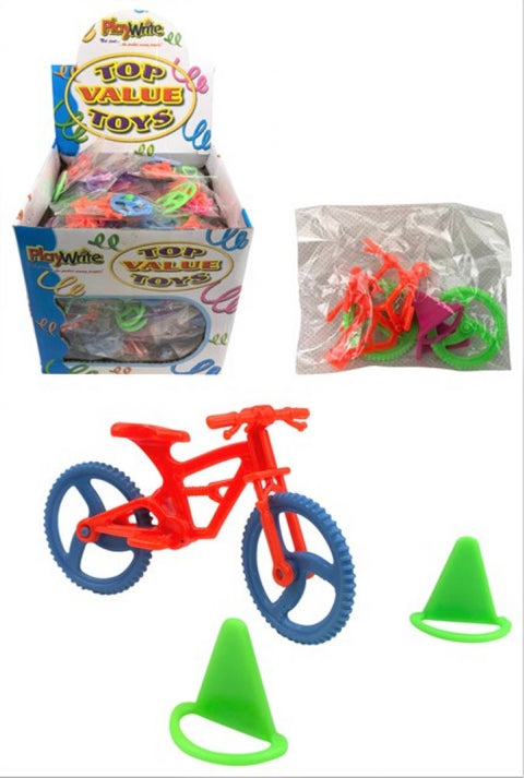 6 Finger BMX Bike Kits