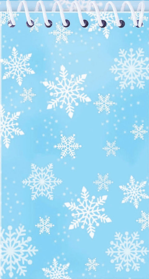 6 Snowflake Notebooks