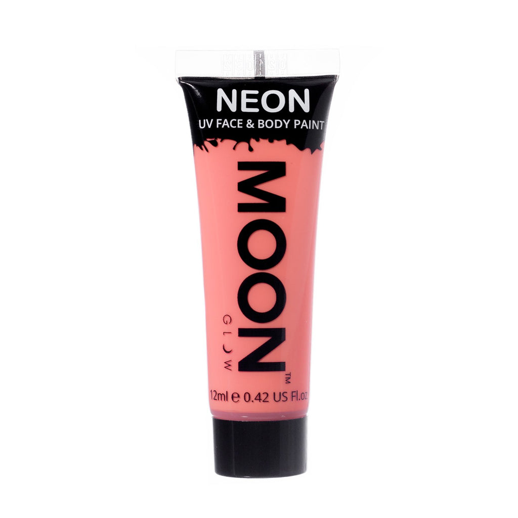 Moon Glow - Pastel Red - Party Perfecto