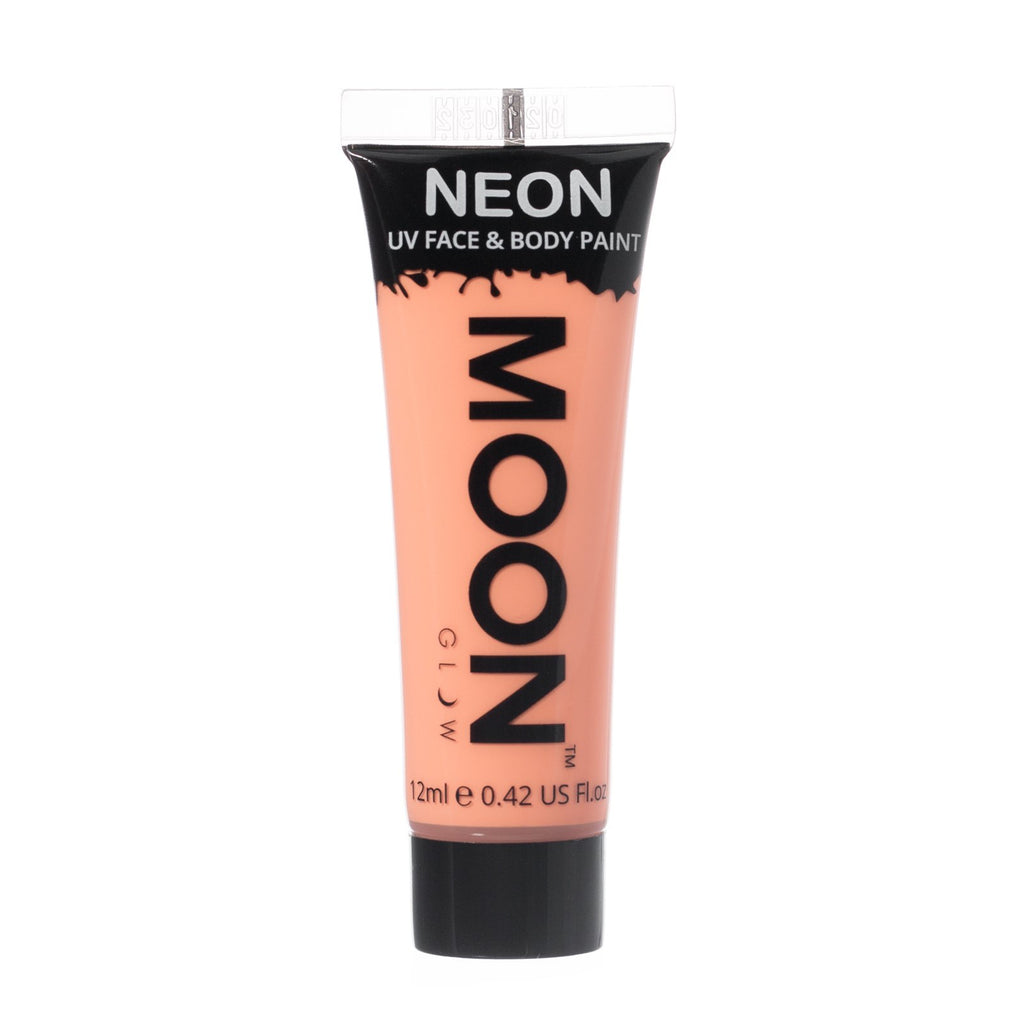 Moon Glow - Pastel Orange - Party Perfecto