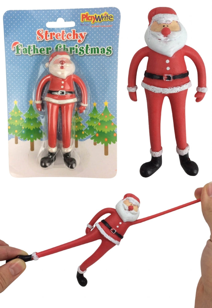 Stretchy Father Christmas
