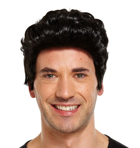 50's Teddy Boy Wig