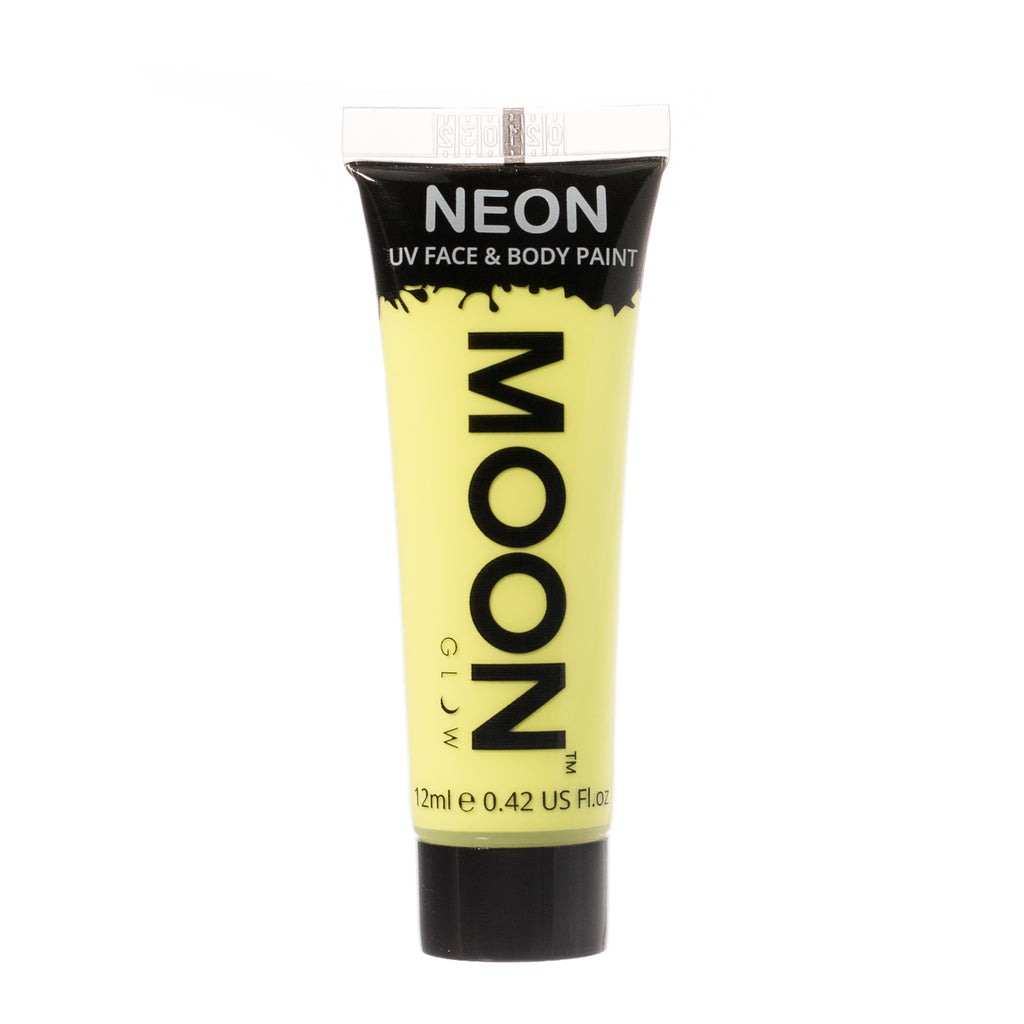 Moon Glow - Pastel Yellow - Party Perfecto