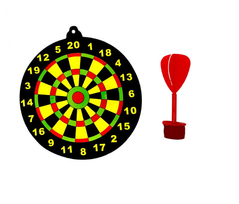 6 Dart Board Games