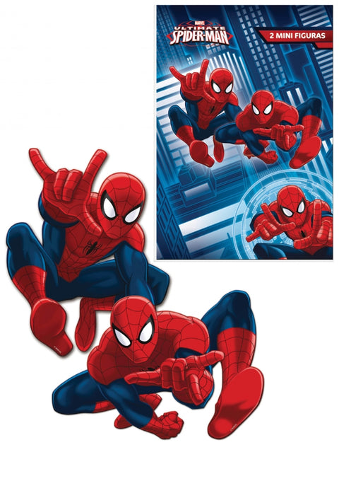 2 Spiderman Cutouts