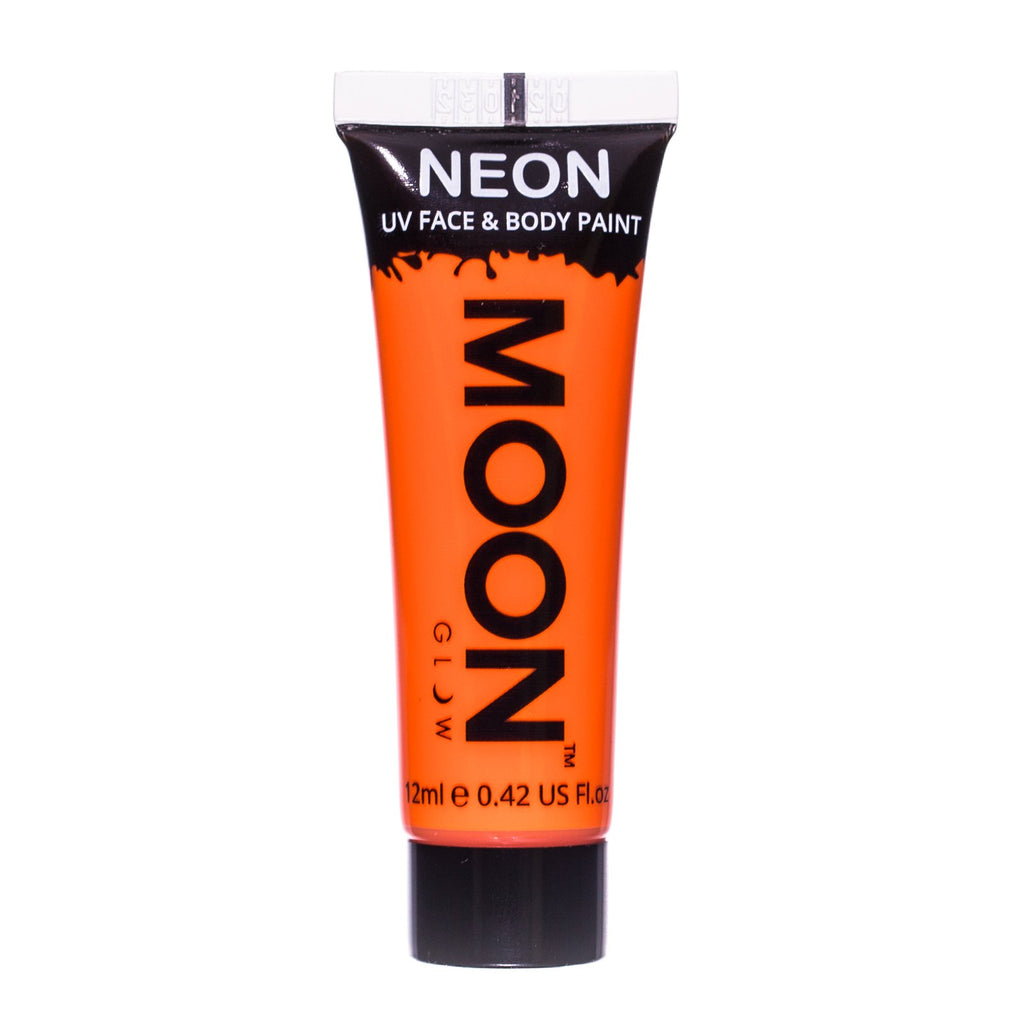 Moon Glow - Neon Orange - Party Perfecto
