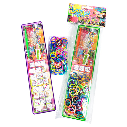 Loom Band Trainer Pack