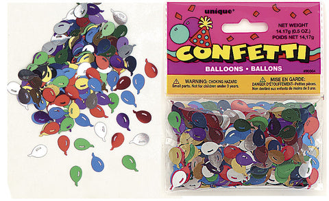 Party Balloon Confetti