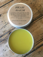 Bear Balm - The Multi Purpose Balm