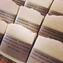 Soap Favours. Prices on Request