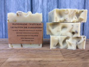That Herbal One_ Gardeners' Soap