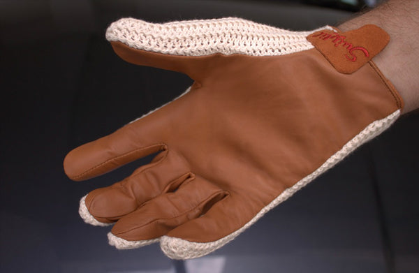 Suixtil Grand Prix Race Gloves