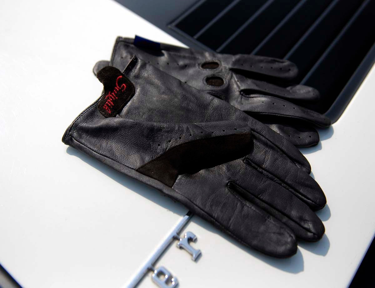 Suixtil Endurance Race Gloves