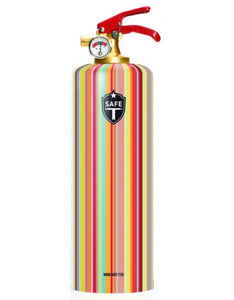 Safe-T Extinguisher - Fullcolours