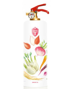 Safe-T Extinguisher - Vegetables