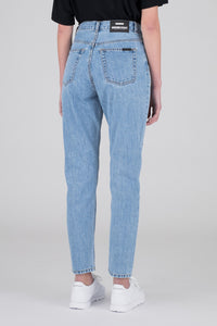 Mom jeans light Retro NORA