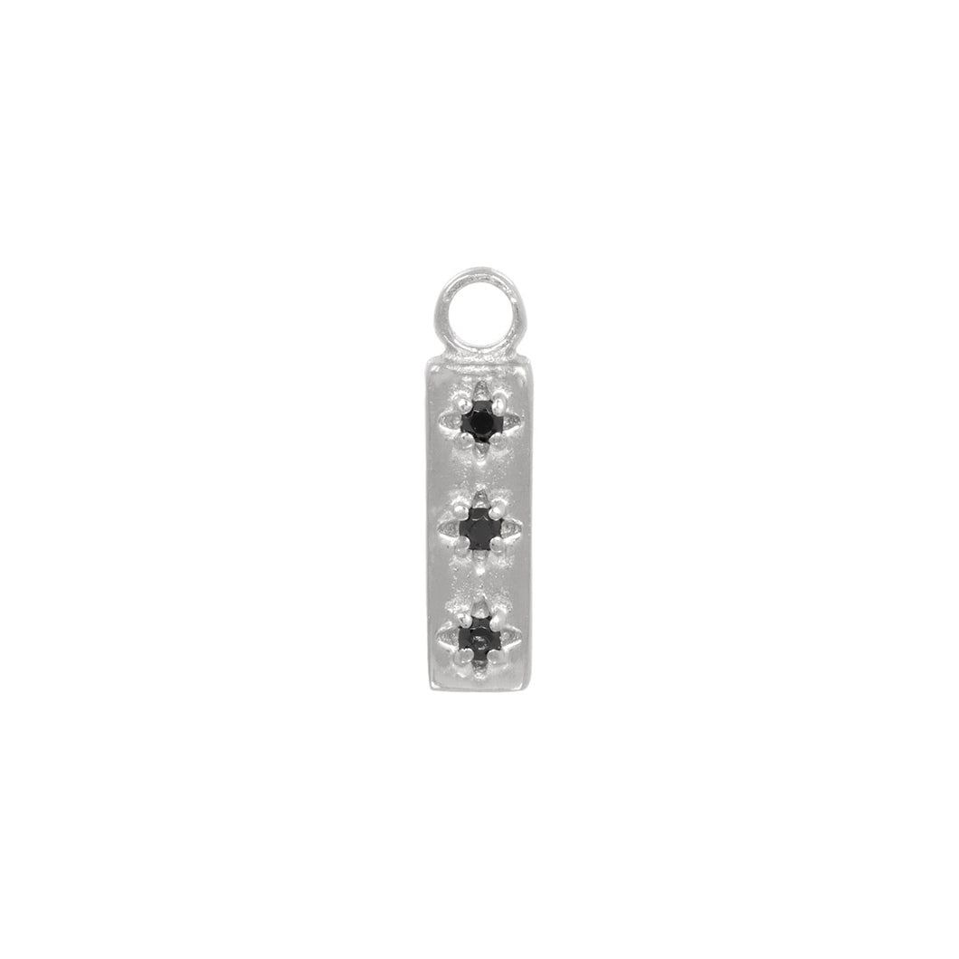 #15 Mix & Match single pendant in sterling silver