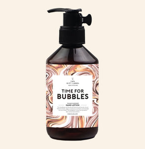 Hand Lotion 'Time For Bubbles'