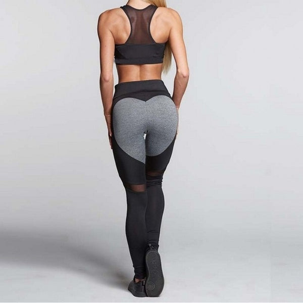 Boxed Out Leggings