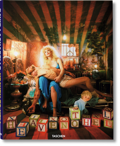 DAVID LACHAPELLE : HEAVEN TO HELL