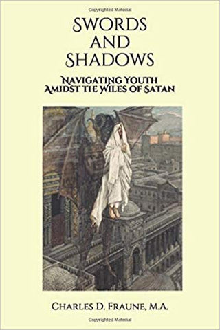 Swords and Shadows: Navigating Youth Amidst the Wiles of Satan