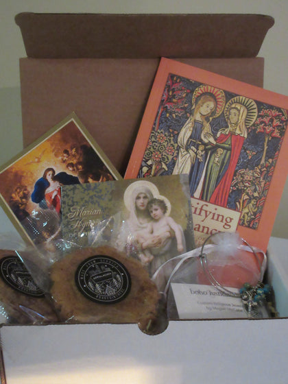 The Sanctifying Pregnancy Box
