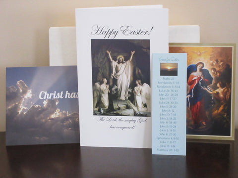 Easter Prayer Pick-Me-Up (simple)