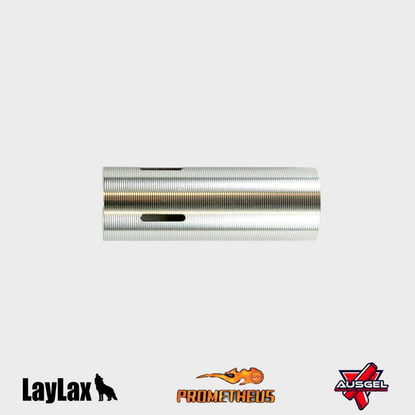 Prometheus Stainless Cylinder (Type D)