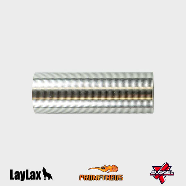 Prometheus Stainless Cylinder (Type A)