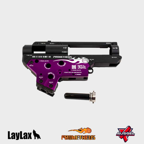 LAYLAX PRODUCTS