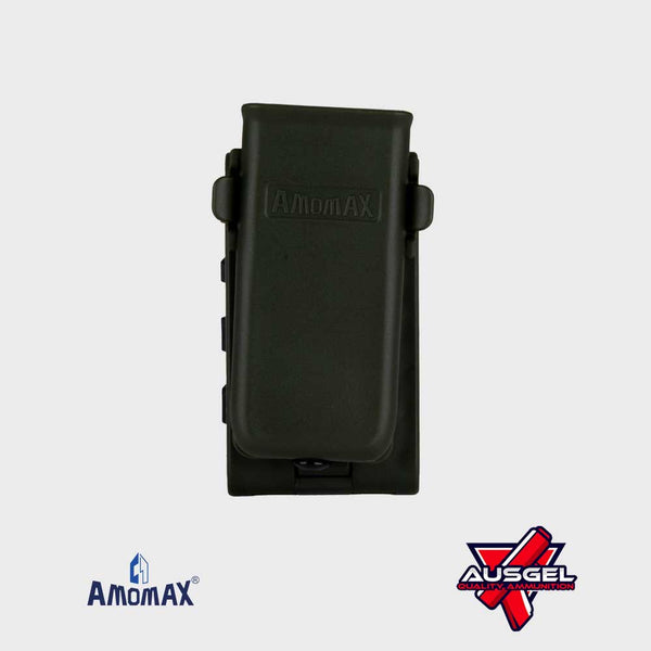 Amomax Universal Single Mag Pouch (OD Green)