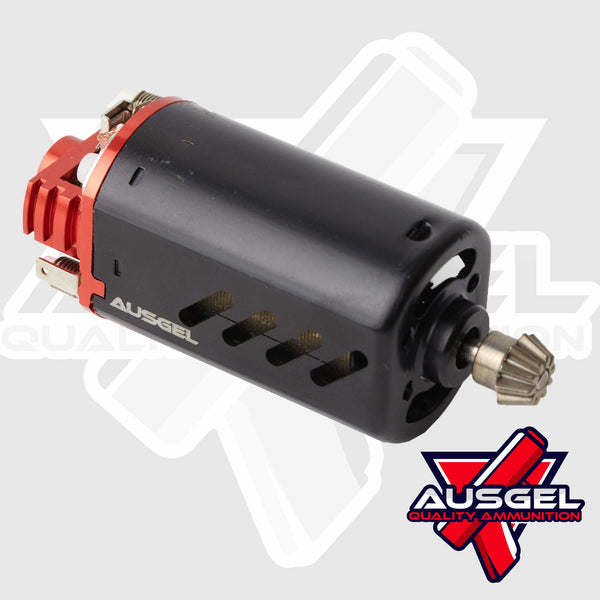 AUSGEL CNC Red 480 motor (Short)