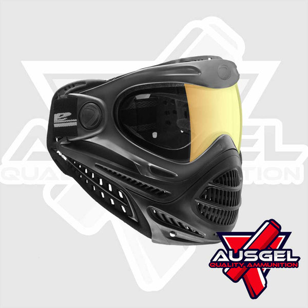Dye Axis Pro Goggle - Black Faded Bronze