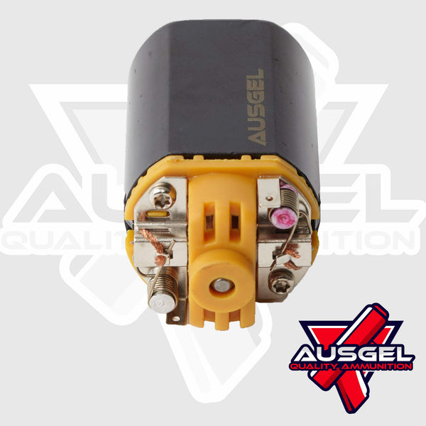 AUSGEL Yellow 460 motor (Short)