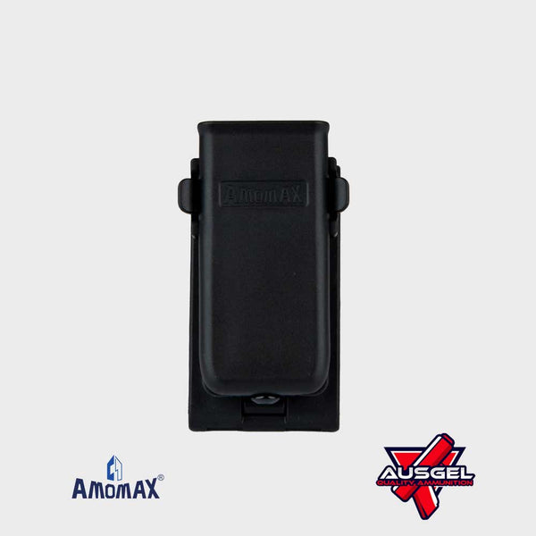 Amomax Universal Single Mag Pouch (Black)