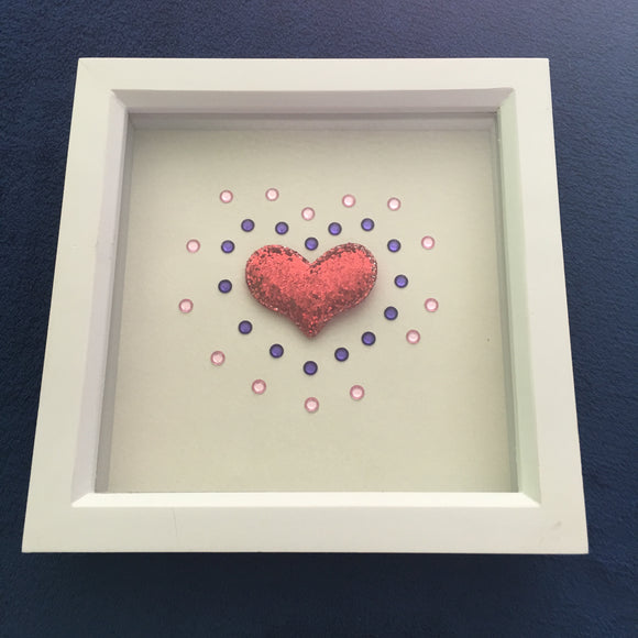 Handmade Heart picture